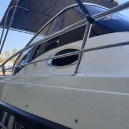 Foto Occasione Marinello 650 Cabin + Yamaha F150 4 tempi - 5