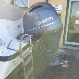 Foto Occasione Marinello 650 Cabin + Yamaha F150 4 tempi - 14