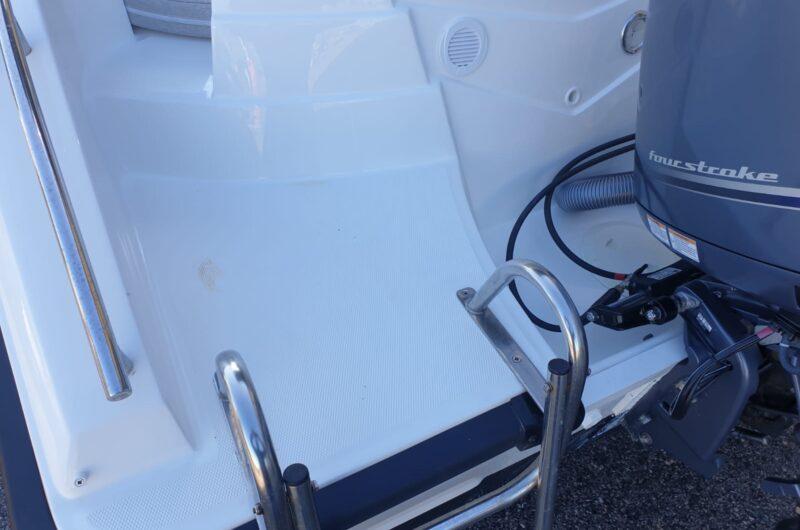 Foto Occasione Marinello 650 Cabin + Yamaha F150 4 tempi - 18