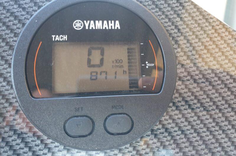 Foto Occasione Marinello 650 Cabin + Yamaha F150 4 tempi - 19