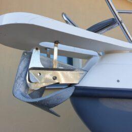 Foto Occasione Marinello 650 Cabin + Yamaha F150 4 tempi - 26