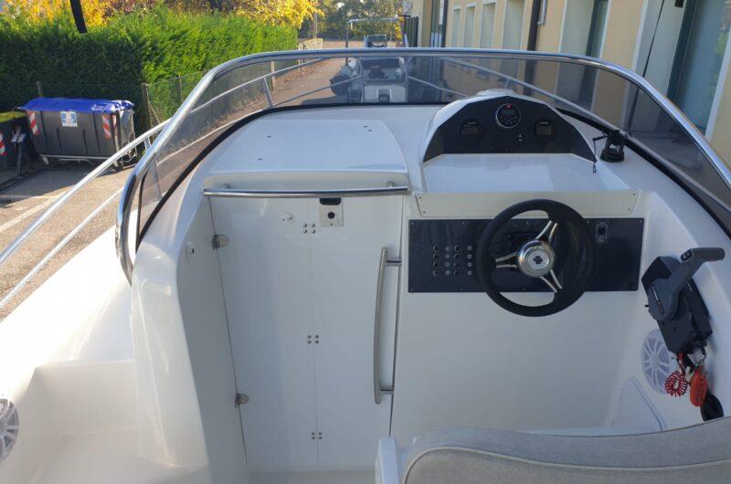 Foto Occasione Marinello 650 Cabin + Yamaha F150 4 tempi - 34