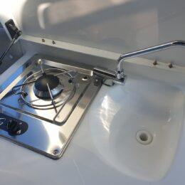 Foto Occasione Marinello 650 Cabin + Yamaha F150 4 tempi - 38