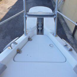 Foto Occasione Marinello 650 Cabin + Yamaha F150 4 tempi - 11
