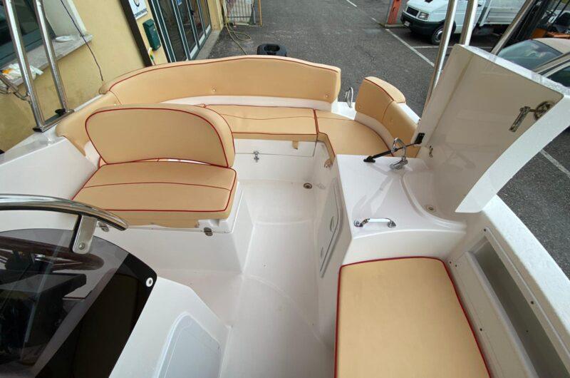 Foto Occasione Barca open Marinello 20 Eden + Yamaha F 100 FETL SUPREME - 1