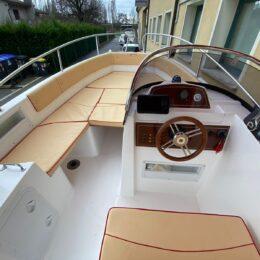 Foto Occasione Barca open Marinello 20 Eden + Yamaha F 100 FETL SUPREME - 2
