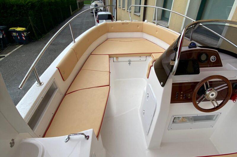 Foto Occasione Barca open Marinello 20 Eden + Yamaha F 100 FETL SUPREME - 3
