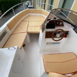Foto Occasione Barca open Marinello 20 Eden + Yamaha F 100 FETL SUPREME - 4