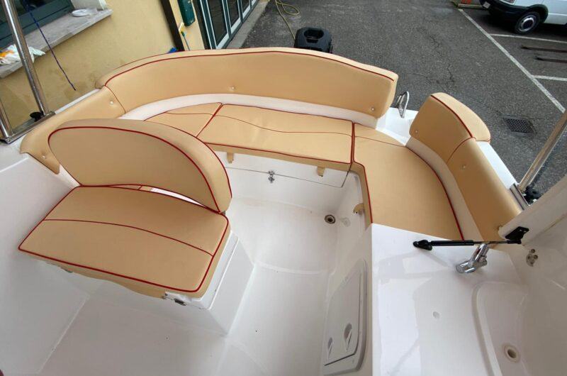 Foto Occasione Barca open Marinello 20 Eden + Yamaha F 100 FETL SUPREME - 7