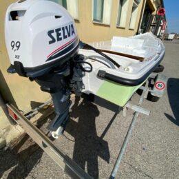 Foto Topa Agostino Amadi 6 Mt senza motore - 1
