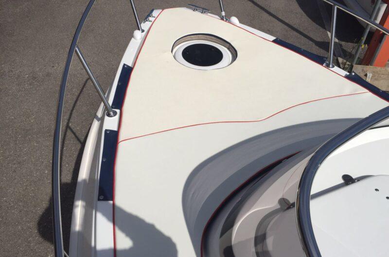 Foto Marinello 19 Sport Cabin Usato + Yamaha F40 HETL Senza Patente - 5