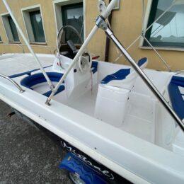 Foto Barca Open Mistral Sfera + Yamaha F40 DETL senza patente - 5