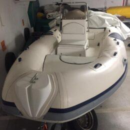 Foto Gommone Nautica Ondina 505 Senza Patente + Yamaha F40 - 11