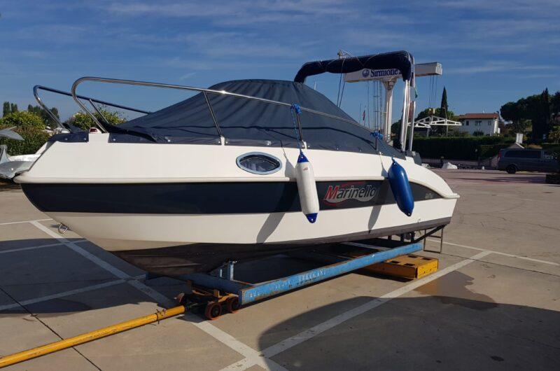 yacht venezia marinello 19 sport companymarine