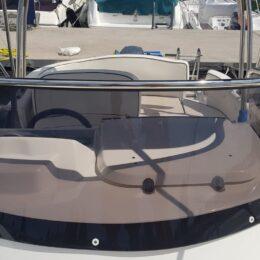Foto Marinello 19 Sport Cabin Usato + Yamaha F40 GETL Supreme Senza Patente - 3