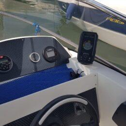 Foto Marinello 19 Sport Cabin Usato + Yamaha F40 GETL Supreme Senza Patente - 6