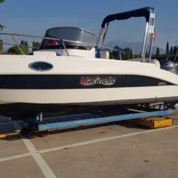 marinello 19 sport venezia companymarine senza patente