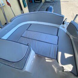 Foto Marinello 19 Sport Cabin Usato + Yamaha F40 HETL Senza Patente - 6