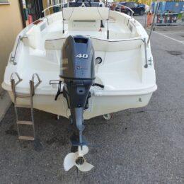 marinello 17 open 4070 yamaha