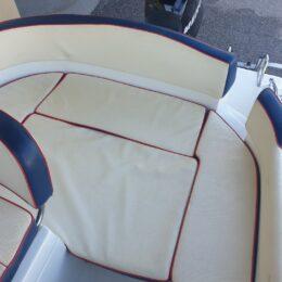 Foto Marinello 19 Sport Cabin Usato + Yamaha F40/70 SUPREME 16 V - 9