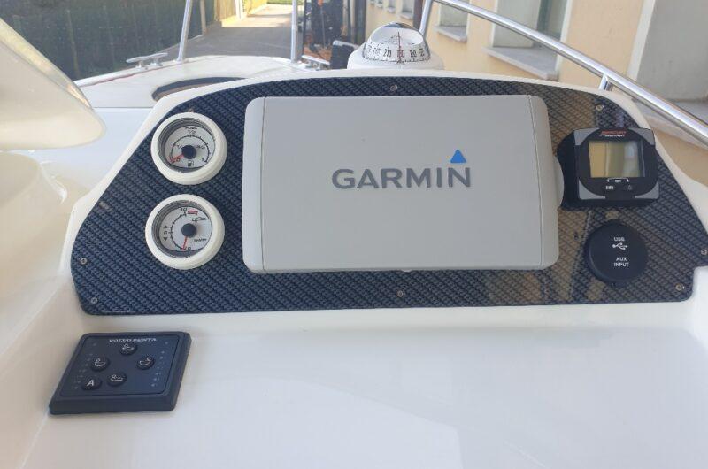 Foto Marinello 19 Sport Cabin Usato + Yamaha F40/70 SUPREME 16 V - 18