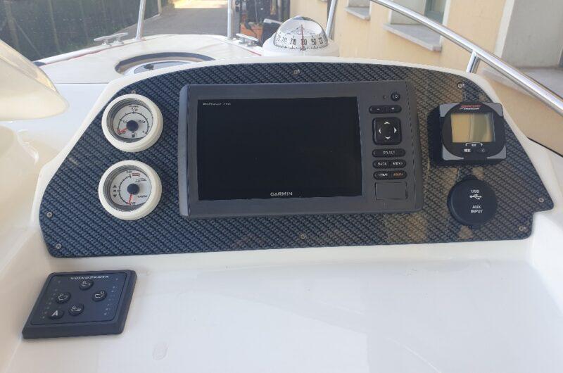 Foto Marinello 19 Sport Cabin Usato + Yamaha F40/70 SUPREME 16 V - 20