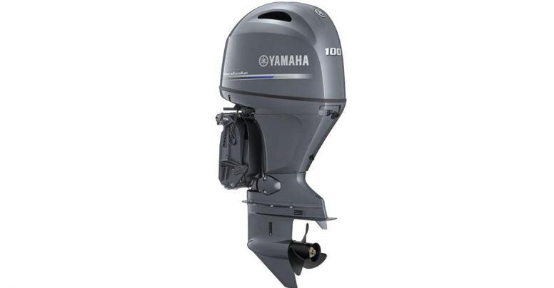 Yamaha F 100F