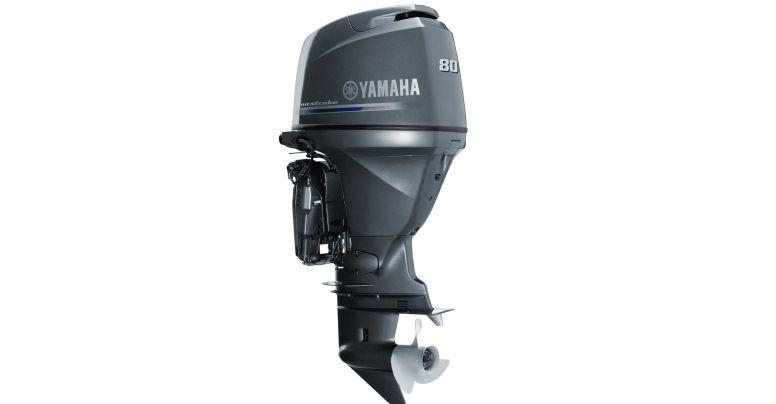 Motore Fuoribordo Venezia Yamaha F80 – F100