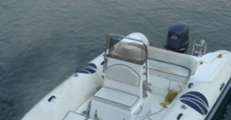 Gommone Nautica Ondina 505 Senza Patente + Yamaha F40