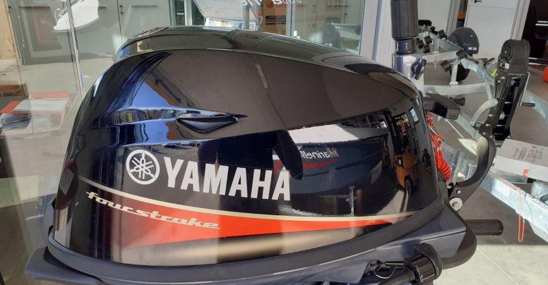 Occasione Fuoribordo Yamaha F 9.9 HMHL
